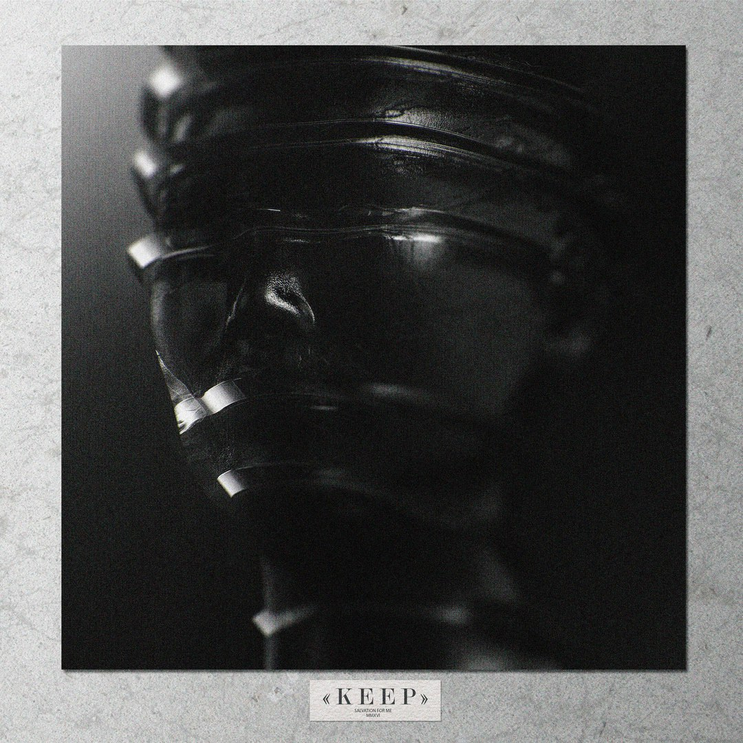 Salvation For Me - Keep (2016)