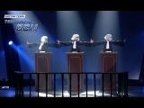 Яна Заец, Елена Голован, Алиса Доценко - Четвертый прямой эфир - Танцуют все 6 - 20.12.2013