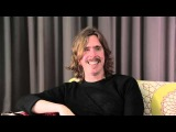 Opeth - New Album Pale Communion (Interview part 3)