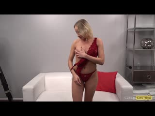 Radka (czech casting)  порно porno чешский кастинг porn vk