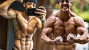 CALISTHENICS MONSTER Vadym Oleynik - Inspiration Workout 2017