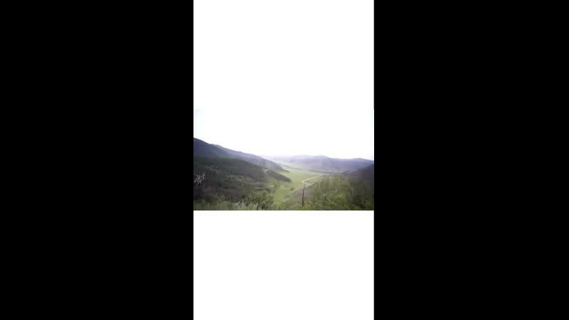 Зрелищный клип в горах Алтая🏔️, не могла не поделиться 🤗 Струнная группа из Новосибирска Silenzium сняла зрелищный клип в го