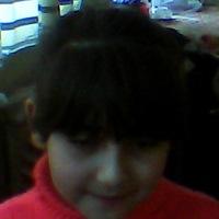 Aida Ambarcumyan, 24 октября 1988, Тюмень, id196895072