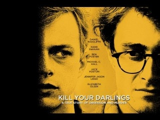 Drama - KILL YOUR DARLINGS - TRAILER   Daniel Radcliffe, Dane DeHaan, Michael C. Hall