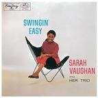 Sarah Vaughan альбом Swingin' Easy