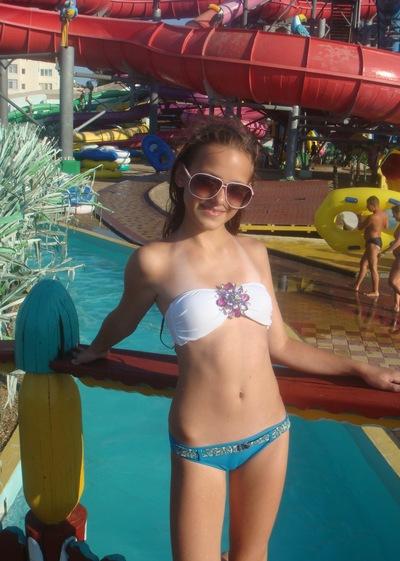 Анастасия Федюнина, 16 июля , Омск, id91450115
