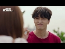 TvN 'What's Wrong with Secretary Kim' ep.6 (Chansung cuts)