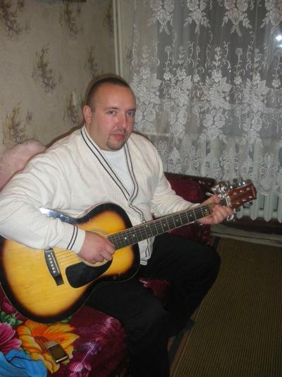 Андрей Киселев, 22 ноября 1979, Нижний Новгород, id197197775