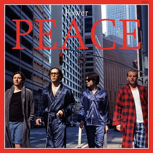Peace альбом Power