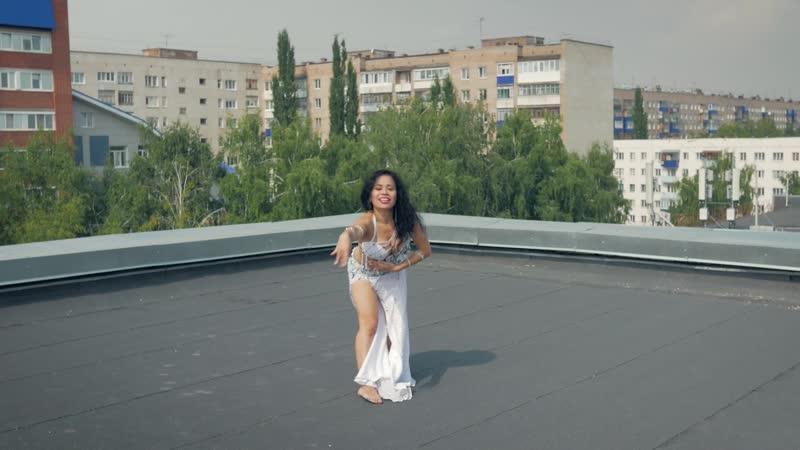 Алия Нурмухаметова enta hena halas