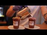 Съедобные стаканчики для кофе Nym Cup