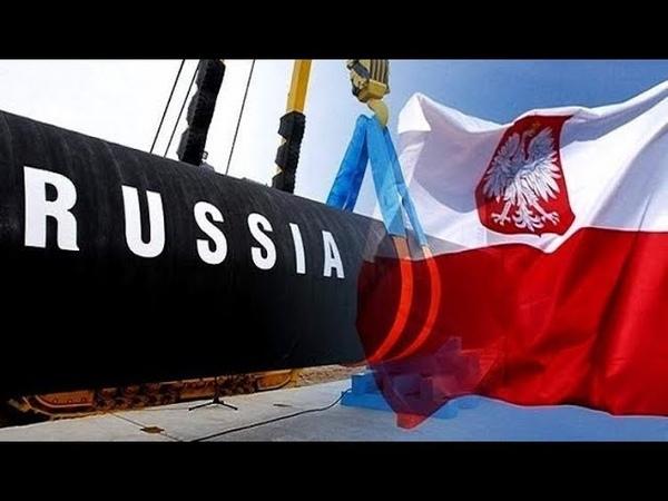 Польский саботаж Северного потока 2 обернулся признанием его неизбежности