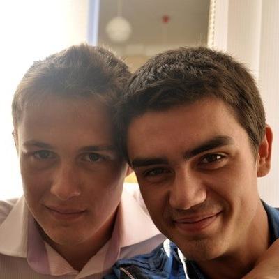 Дмитрий Макаренко, 27 января , Хабаровск, id193488613