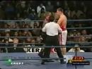 Майк Тайсон v Анджей Голота. комментирует Гендлин Mike Tyson v Andrew Golota.