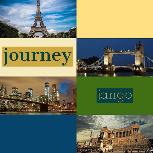 Джанго альбом Journey