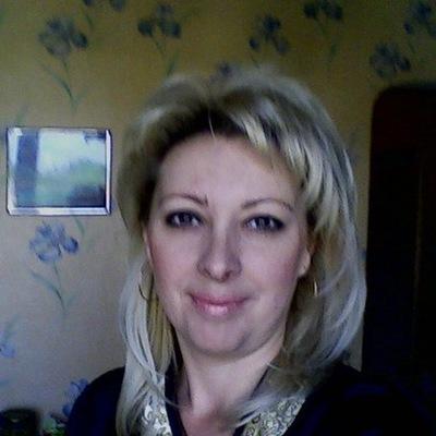 Ирина Краминкина, 23 февраля 1973, Калининград, id210677005