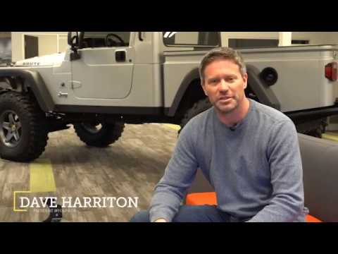 What is Hot Stamped Boron Steel? AEV's Dave Harriton Explains