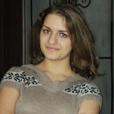 Кристина Гречина, 11 июня 1999, Самара, id212390156