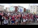 Танец 2 выпускников 2018 - 11 классы г. Кандалакши