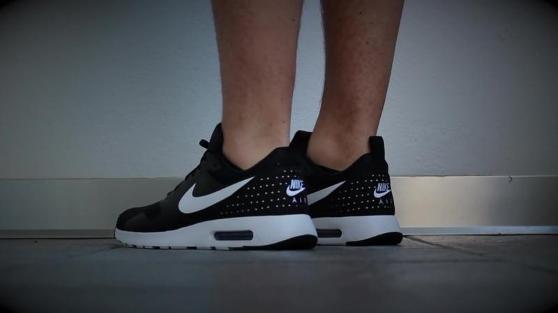 Nike Air Max Tavas __ On Feet