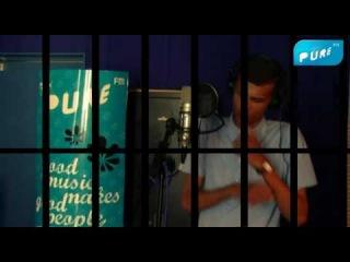 Pure Fm : Stromae Te quiero Live
