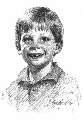 рисунки карандашом для начинающих художников: