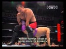 Kazuo Yamazaki - Nobuhiko Takada (1 match)