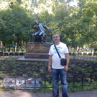 Валерий Андреев, 25 июля , Санкт-Петербург, id222624836