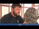 Львам на мосту через канал Грибоедова почистят зубы и почешут гриву впервые за 18 лет