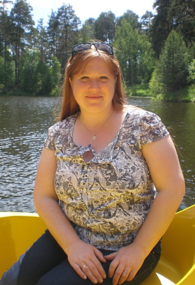 Юлия Александрова, 21 января 1988, Магнитогорск, id115045308