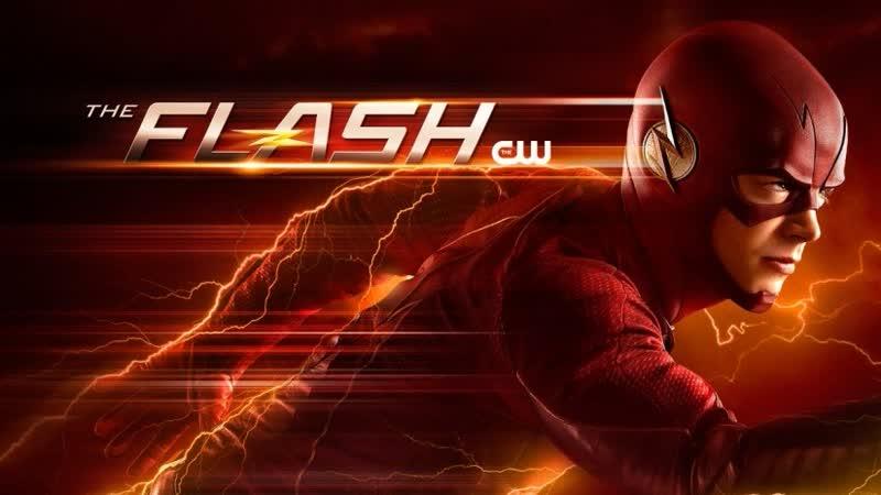 Флэш / The Flash 5 сезон 9 серия