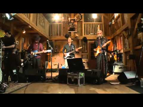 Dave Stewart Live From Daryl's House Missionary Man