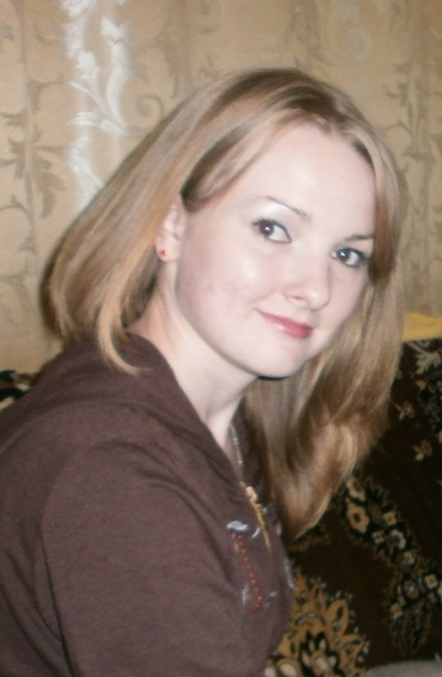 Иришка Фирсова, 28 декабря 1990, Курманаевка, id26926641