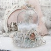 Новогодние Мастер-классы Кати Shabby Rose