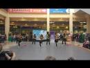 Озорные Девчонки 🖤 (ИГХТУ) Fire Dance