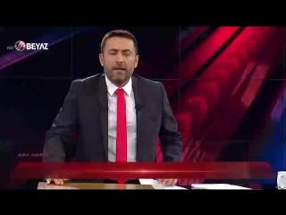 Beyaz Tv Ana Haber 3 Eylül 2018