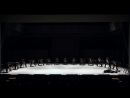 Echad Mi Yodea by Ohad Naharin performed by Batsheva the Young Ensemble online video