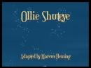 25. Оле-Лукойе / Ollie Shuteyel