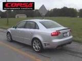 CORSA - '07 Audi B7-S4