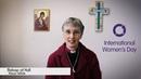 International Women's Day 2016 Bishop of Hull Alison White IWD2016