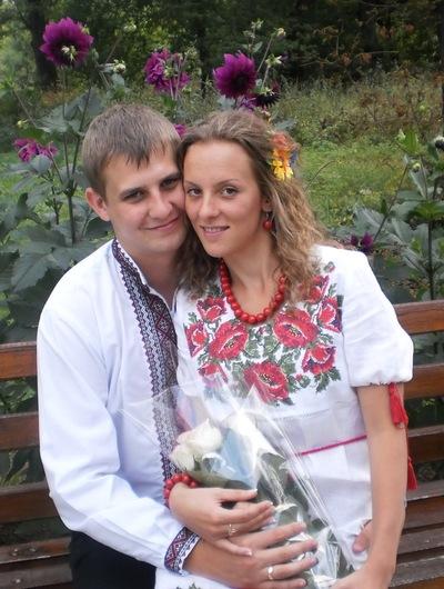 Олексій Кос, 11 февраля 1989, Львов, id23630069