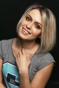 Вита Калинина