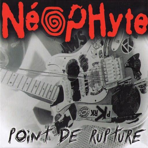Neophyte альбом Point De Rupture
