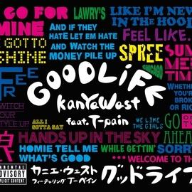 Kanye West альбом Good Life