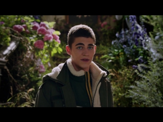 ERDEM x H&M — «The Secret Life of Flowers» campaign film by Baz Luhrmann // Years & Years — «Hypnotised»