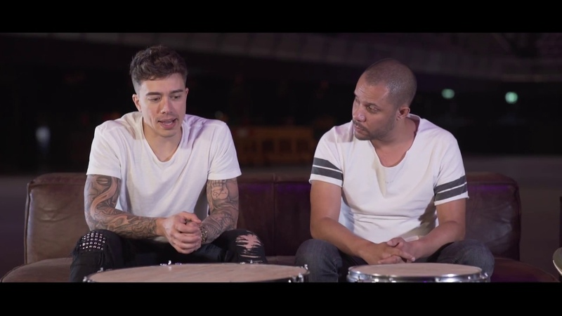 The Story of Project One with Headhunterz Wildstylez | Still traumatised by in Qontrol