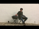 Anuah Aquàtika Handpan afternoon with neighbors HD 1080p