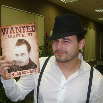 Иван Щетко, 20 сентября 1986, Петрозаводск, id2078910