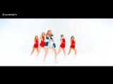 Hyuna - Lip & Hip (GlamourTV.uz)