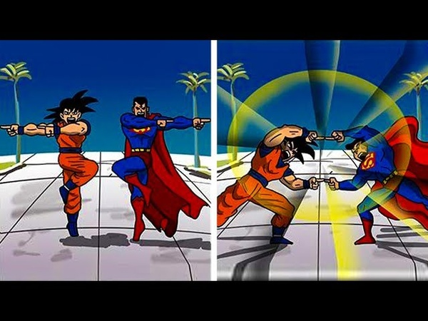 NEW FUNNY SUPERHERO COMICS - Marvel DC - 6 .